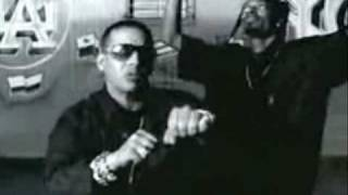 daddy yankee y snoop dogg-Gangsta  zone dj maty