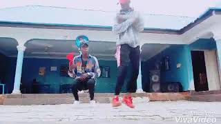 Yung talented nation dance to Olamide's - See Mary see jesus