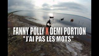 Fanny polly - J'ai pas les mots