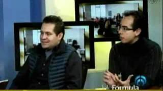 """[Video] Productores quieren a Danna Paola en """"Vaselina"""" 2012"""