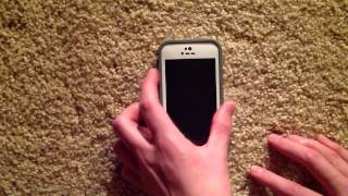 How to unfreeze your iPhone