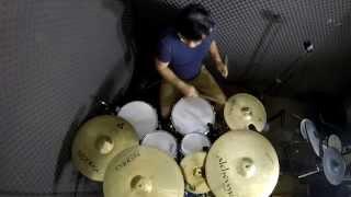 Galantis - Runaway (U & I) - Drum Cover