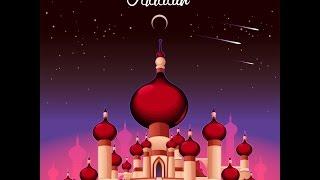 Paski - Aladdin (Preview)