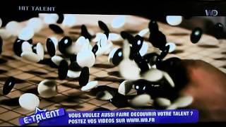 le clip d' OmEgA dans Hit Talent sur W9