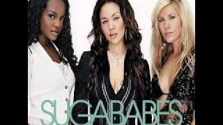 SugaBabes-Push The Button