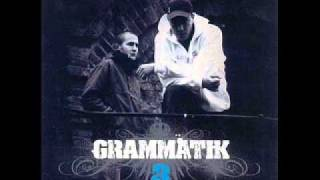 Grammatik- Chwile