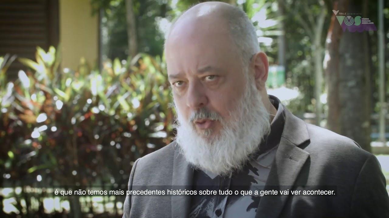 VOS - Vários Olhares Singulares | Carlos Piazza fala sobre 'Indústria 4.0 não é um fim, é um meio'