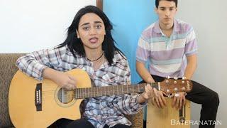 """O Senhor é bom - Nivea Soares (cover) """"O Senhor é bom"""" Nívea Soares Cover Acústico (Natan e Mary)"""