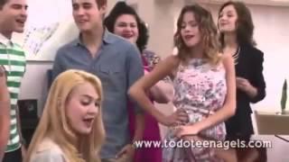 Violetta 2 - I ragazzi cantano Tienes el talento