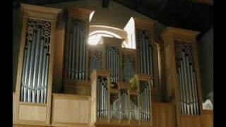 Ponsan - Ier bis du Concert Sondrio 2008 - André Isoir, orgue