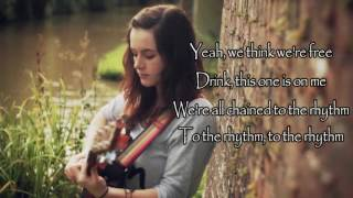Katy Perry - Chained To The Rhythm (Lyrics) ft. Skip Marley