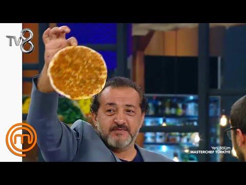 Mehmet Şef'ten İyi Lahmacun Nasıl Anlaşılır Taktikleri | MasterChef Türkiye 66. Bölüm