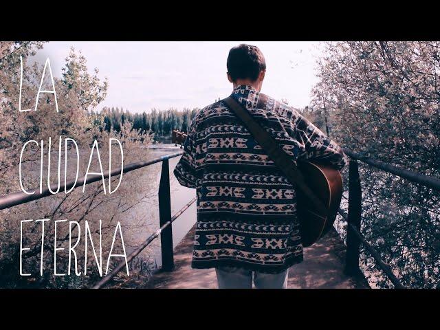 Video oficial de La ciudad Eterna de David Rees