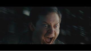 Spider Man vs Green Goblin - Epic fight scene [HD]