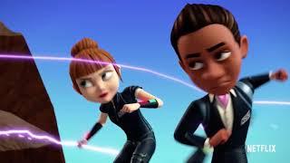 Spy Kids  Mission Critical 2018  New Traielr HD