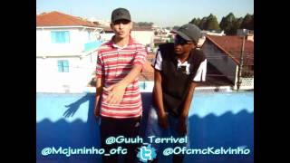 MC KELVINHO E MC JUNINHO DA COHAB 2 MEDLEY NOVO MUITO FODA [[ LANÇAMENTO ]]