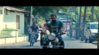 Malayalam Movie | Violin Malayalam Movie | Sreejith Ravi Beats Asif Ali
