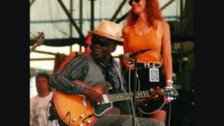 John Lee Hooker-Hobo Blues