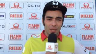 """LIVE FROM JEREZ, DAY 2 - Petrux: """"We have done a great job"""""""