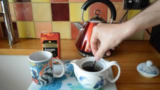How to make the perfect cup of tea (according to science)