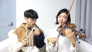 1$ Violin vs 10000$ Violin