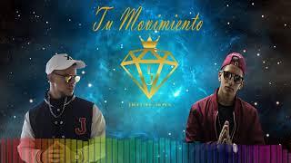J Briz & Leonard - Tu Movimiento (Audio)