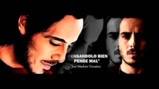 José Madero Vizcaíno, palabras de presentación de su audio libro || SOLO FXNDXZ