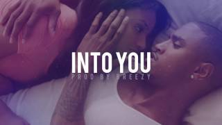 Trey Songz R&B Type Beat - Into You (Prod By Breezy)