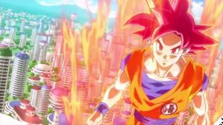 Flow Hero Song of Hope (Dragon Ball Z: Battle Of Gods ED)