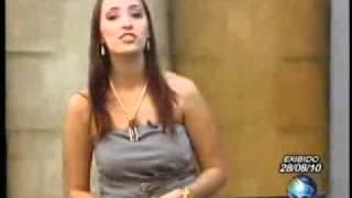 Bispa Priscila Sousa-mensagem