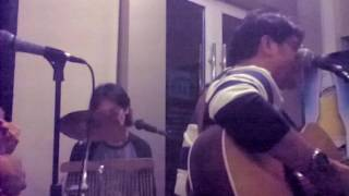 James Taylor's If I Keep My Heart Out Of Sight cover by Bobby Mondejar & Friends