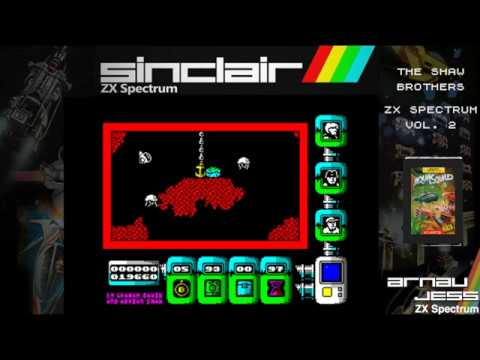 THE SHAW BROTHERS Zx Spectrum Vol. 2