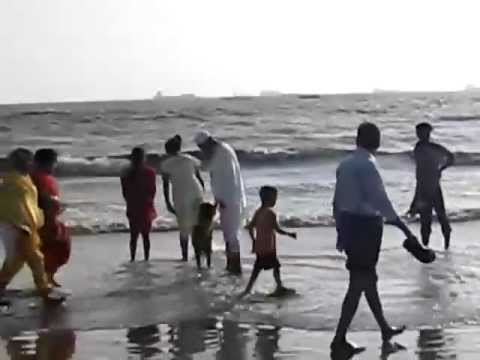 Cox's Bazar Sea Beach – beauty of Bangladesh (Tourism experience)
