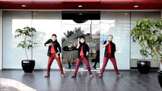 Epic Movement Crew (Online Audition - INDONESIA DANCE DELIGHT VOL 2)