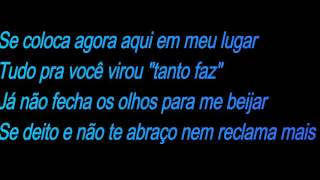 Indiferença - Sorriso Maroto ( Lyrics - Letra )