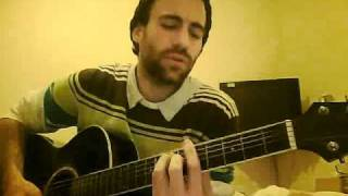 A cosa- Manu Chao - Cover