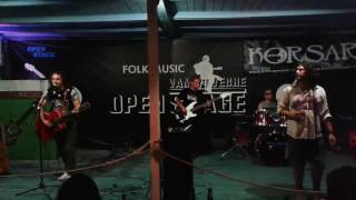 "Live at ""Open Stage"" - Vama Veche, Constanta, Romania"
