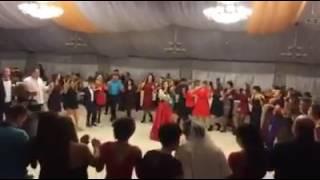 Raluca Burcea LIVE la Nunta Valenii de Munte