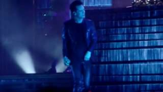 Panic! At The Disco - Starboy (The Weeknd cover) - Live at Mohegan Sun Arena 2/24/17