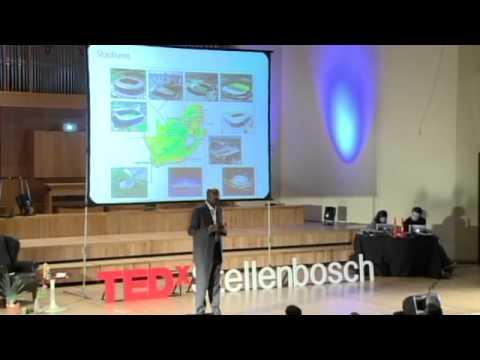 TEDxStellenbosch – Miller Matola – Brand South Africa