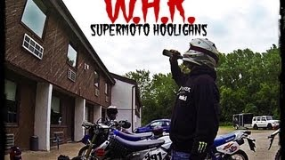 W.A.R. Supermoto Hooligans- Meet n' Greet