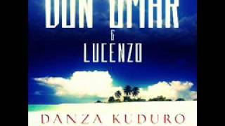 Don Omar Ft. Lucenzo - Danza Kuduro ( Domenico Messina Aka Dominick Remix )