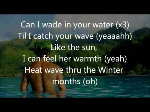 Common Kings Wade In Your Water Lyrics Video Chords Chordify