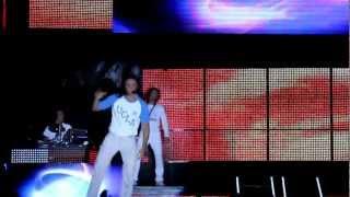Ymperio Show 2012 - Oh Susana_Feiras Novas 2012