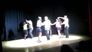 merengue 4ESO t.b.