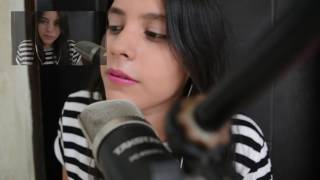Quisiera - CNCO (cover por Melanie Espinosa)