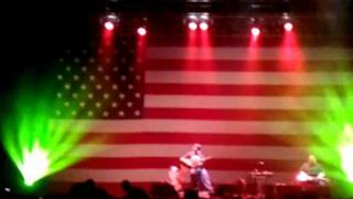 Aaron Lewis - Crazy for you (Madonna cover)