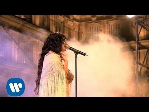 Una Y No Mas de Diana Navarro Letra y Video