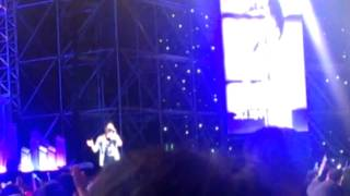 Lee seung chul concert - My Love