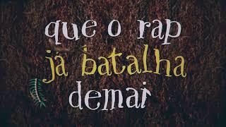 RZO - Rap é isso aí feat. Rael Prod. DJ CIA)
